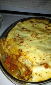An se Lasagne