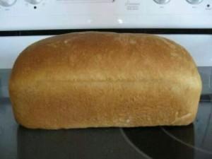 Geen Knie Brood