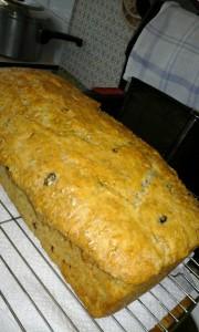vinnige gesonde brood