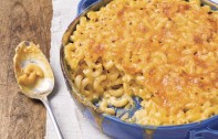 Maklike Macaroni en Kaas