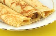 fresh pancakes details